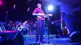 Kevin Breit  - Field Recording at the Masonic Hall 2013/10/28