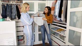 Alisha Marie - Closet Raid