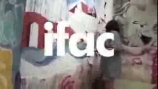 ifac 2014  / International festival of art & construction