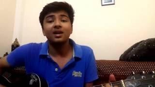 Yeh fitoor mera by Ishaan Mishra