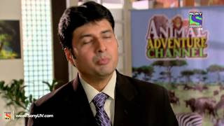 CID - Shark Attack - Episode 1048 - 28th February 2014