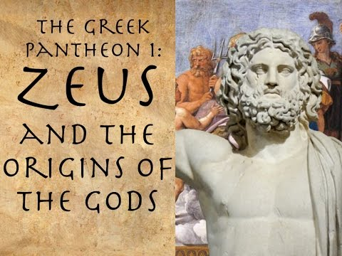 Xxx Mp4 Zeus And The Origins Of The Gods 3gp Sex