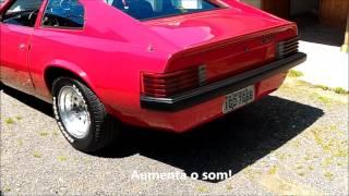 Puma GTB S2 Turbo