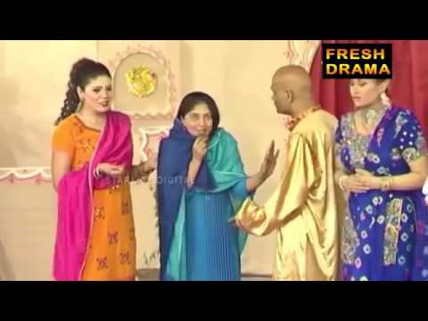 Xxx Mp4 Babbu Baral Hot Nargis Naseem Vicky Pakistani Stage Drama Full Comedy Funny 3gp Sex