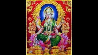 Goddess Lakshmi Beautiful Good Morning Images, Goddes Lakshmi Images & Pictures WhatsApp Video