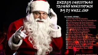 images Energy Christmas Techno NonstopMix By Dj Nhel 2014