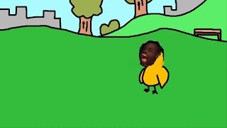 Deez nuts duck song