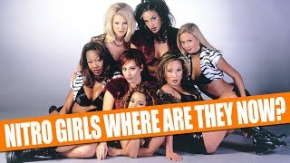 WCW Nitro Girls: Where Are They Now (20 Years Later!)