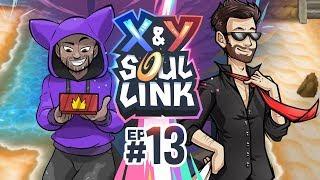 issa yikes | Pokémon X & Y Soul Link Randomized Nuzlocke w/ TheKingNappy Ep 13
