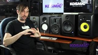 Studio Monitor Speaker Comparison - Update