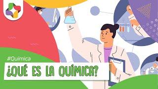 Introducción a la química - Química - Educatina