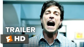 400 Days Official Trailer #1 (2015) - Dane Cook, Brandon Routh Sci-Fi Movie HD