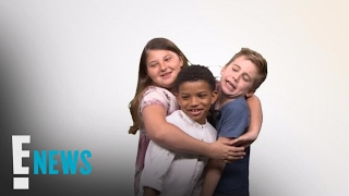 """This Is Us"" Kids Recite Their Grown Up Lines 