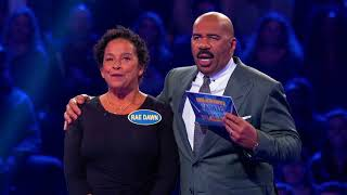 Babe the Pig – Celebrity Family Feud