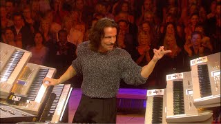 """Yanni - """"Keys to Imagination""""_1080p From the Master! """"Yanni Live! The Concert Event"""""""