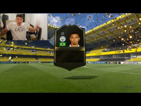 NOOO WE F*CKING DIDN'T!?!?! - INSANE FIFA 17 OTW PACK OPENING
