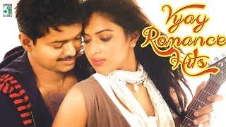Vijay Romance Songs | Super hits songs of Vijay Audio Jukebox