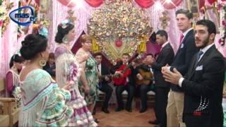 Cruces de Mayo en Alosno parte 1- MAS TV HUELVA