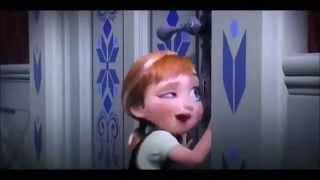 Frozen - Você Quer Brincar na Neve?
