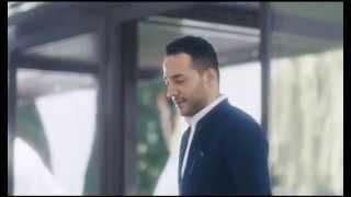 حسين الديك - نقطة ضعفي 2015 // Hussein Al Deek - No2tit Do3fi Video Clip