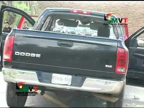 Zetas contra La Familia Michoacana chocan en Luvianos