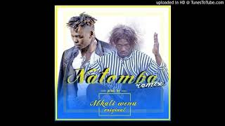 Mkali Wenu - Natamba Remix (Asley Natamba Official Video Cover Rmx) Aslay Natamba Rmx