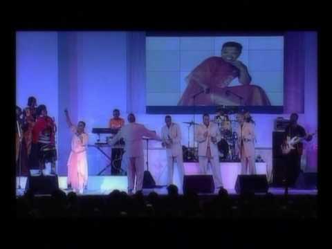Concert rebecca malope