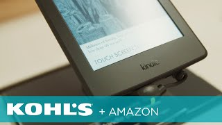 What Can I Buy At The Amazon Smart Home Experience At Kohl's? | Kohl's