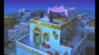 Islam Pelicula Muhammad El Ultimo Profeta (Dibujos)