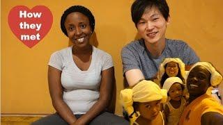 MOST ROMANTIC BLACK/ASIAN LOVE STORY | KOREAN SAUNA IN USA ft. Kym Whitley(Atlanta Trip Vlog #1)