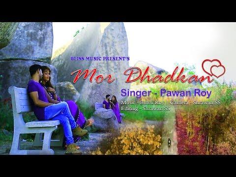 Xxx Mp4 Mor Dhadkan❤️ New Nagpuri Song 2019 Pawan Roy 3gp Sex