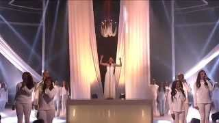 Carly Rose Sonenclar - Hallelujah (The X-Factor USA 2012) [Final]