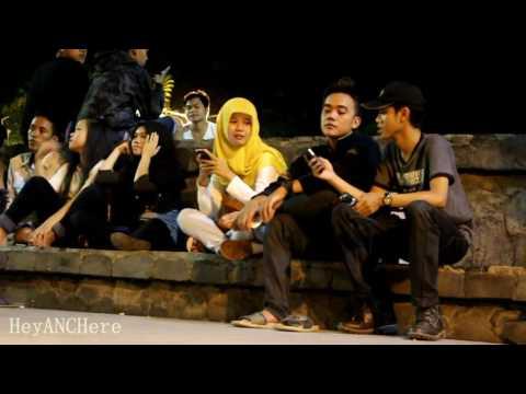 Minta No Hp Cewek Didepan Cowoknya ft. Jancuk TV | Prank  Social Experiment