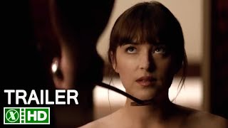 FIFTY SHАDЕS FRЕЕD Official Trailer 2018 Fifty Shades Of Grey 3 Movie HD
