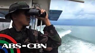 Bandila: Lanao Lake, bantay-sarado laban sa mga tatakas na Maute