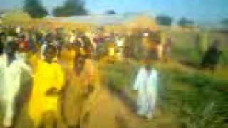Gargajiya (Rokon Ruwa)