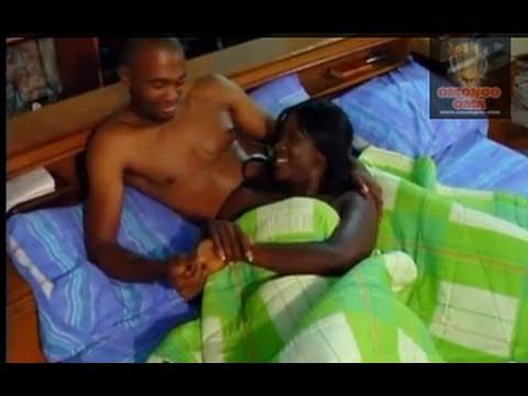 PLAISIR COUPABLE 1 Film nigerian nigerian film avec Majid Michel Ramsey Noah