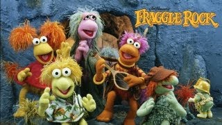 Opening Theme - Fraggle Rock - The Jim Henson Company