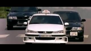 Taxi 2 (2000) - Partie 8