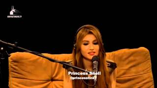 GTWM S02E073 - Princess Snell