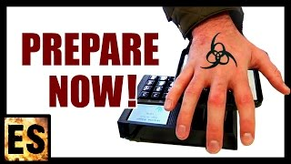 Reject the Mark of the Beast 666!!  (Spiritual Preparations!)
