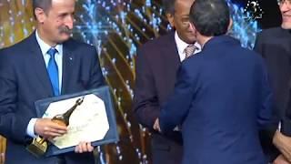 بين البارح و اليوم يحصد الذهبية في المهرجان العربي للإذاعة و التلفزيون بتونس 2018