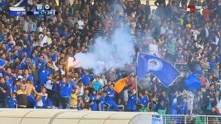أهداف مباراة الميناء 1-1 الزوراء | الدوري العراقي الممتاز 2016/17 الجولة العاشرة
