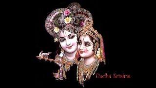 Meri Lagi Shyam Sang Preet/ Devi Chitralekha song / Krishna bhajan