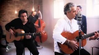 Faramarz Aslani Ft  Babak Amini - Sedayam Kon OFFICIAL VIDEO HD