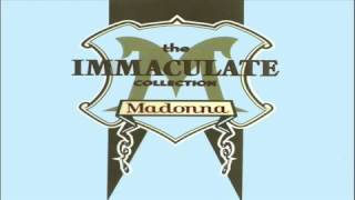Madonna - Like A Prayer [The Immaculate Collection]