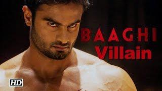 Meet the DEADLY Villain of Baaghi - Sudheer Babu