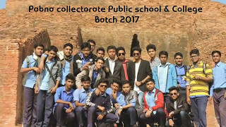 Pabna Collectorate Public School And College  SSC BATCH 2017