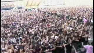 blink-182 live @ Summer Sonic Festival Tokyo 02.08.03 HQ