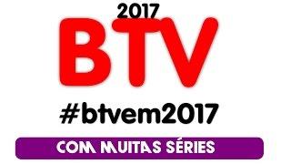 BTV Com Muitas Séries
